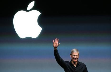 Here's Everything Apple Might Announce Next Month | MobilePhones | Scoop.it