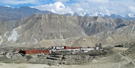 Upper Mustang Trek | Lo Manthang Trekking | Yeti Trail Adventure | Nepal Tour | Scoop.it