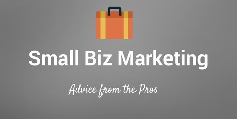 Small Business Marketing Tips: How to Succeed on Social Media | Tips and support for Online Business Entrepreneurs | Scoop.it