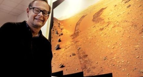 «En explorant le système solaire, l'Homme cherche un peu de lui-même» | Revue de presse | Scoop.it