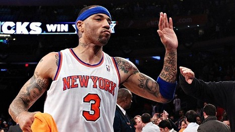 Kenyon Martin's Back, But With A Brand New Attitude | Hardwood News | NCAA hoops | Scoop.it