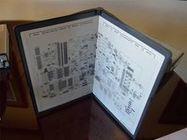 CES 2013 : Une grande liseuse à 2 écrans chez Plastic Logic - CNETFrance | Evolutions des bibliothèques et e-books | Scoop.it