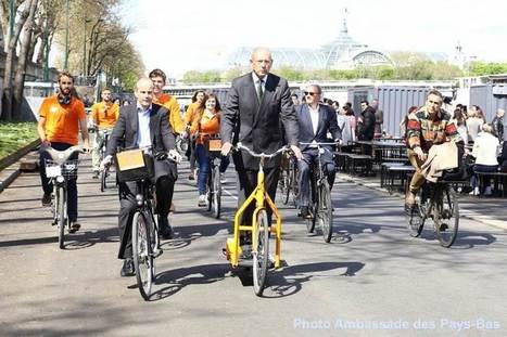 Les mesures pour remettre en selle les français l TransportShaker | Mobilités | Scoop.it