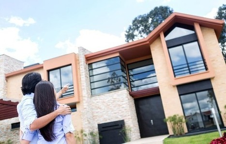 5 Reasons Real Estate Is, Once Again, a Prudent Investment | Real Estate | Scoop.it