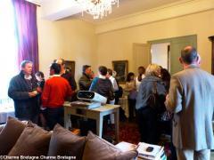 Première assemblée générale du club des plus belles maisons d ... - Agence Bretagne Presse | Bretagne Actualités Tourisme | Scoop.it