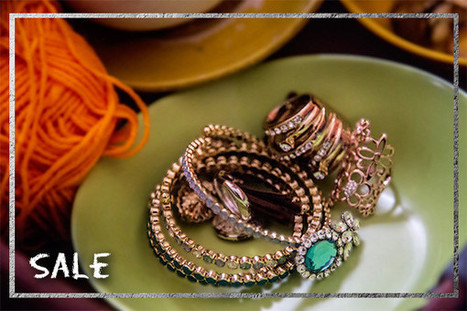 Online Imitation Jewellery | Artificial Fashion Jewelry Store Online | Business 2016 | Scoop.it