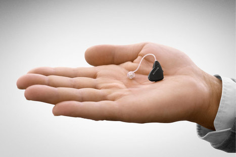 Russia: Hearing Aids (Excl. Parts And Accessories)- Market Reports on Russia | Market Reports on Russia | Scoop.it