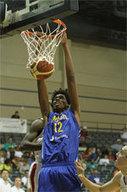 Lucas Nogueira Basketball Player Profile, baloncesto, basquetbol, basquet, Estudiantes, International Stats, Game Logs - EUROBASKET | periodismo deportivo | Scoop.it