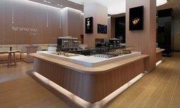 Nespresso ouvrira son premier café à Londres | Histoires de capsules café | Scoop.it