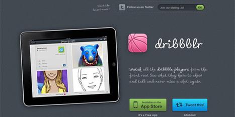 12 Wonderful Examples of Landing Page Design | HTML Tuts+ | Web Design & Development Trends 2013 | Scoop.it