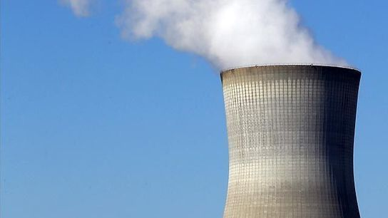 ALERT: Security at nation's nuclear facilities vulnerable to terrorist attack, report says