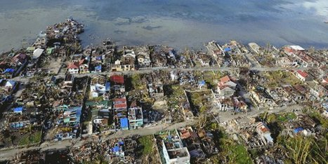 Before And After Photos Show Exactly Why The Philippines Needs Your Help After Haiyan | Photography and society | Scoop.it