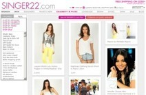 SINGER22.com Releases Hot Pinterest Application For Everything Fashion | Virtual-Strategy Magazine | Everything Pinterest | Scoop.it
