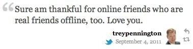 Social Media, Pretend Friends, and the Lie of False Intimacy | Social Media Focus | Scoop.it