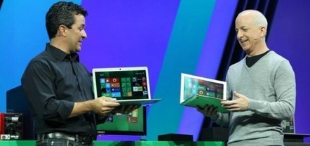 Intel is high on the Windows 8 Kool-Aid | Microsoft | Scoop.it