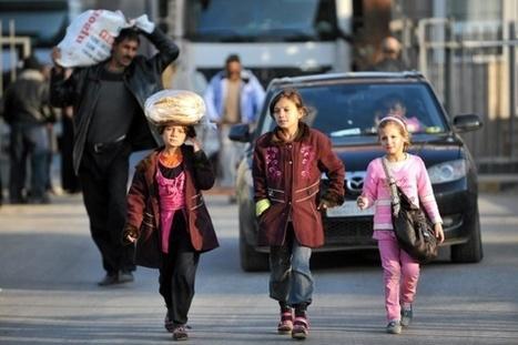 Syyrian oppositio lähtee mukaan rauhanneuvotteluihin   Syyria   Scoop.it