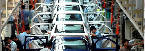 BMGI India: Automotive Sector Consulting Firm: Why You Should Hire | BMGI INDIA | Scoop.it