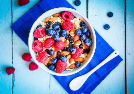 Foods To Help Reduce Neuropathy Symptoms: Part 2   Live Better   Scoop.it