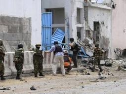 Somalia's Shebab still a powerful force - Independent Online | War Room | Scoop.it