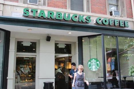 Starbucks to close La Boulange bakery chain | Tea and Coffee | Scoop.it