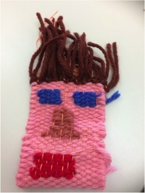 Kidsreporter Marit bezoekt Textielmuseum!   TextielMuseum   Scoop.it