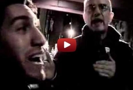 Joseph Gordon-Levitt turns his camera on the paparazzi, interviews ... | Paparazzi News | Scoop.it