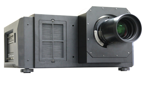 DPI Puts Frickin' Lasers in Its New Projectors | Home Theater Speakers | Scoop.it