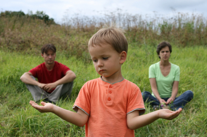 THE DUAL LIFE OF CHILDREN OF DIVORCE | Interesting Reads on Relationships | Scoop.it