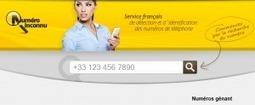Identifier un appel inconnu avec numeroinconnu.fr - Teletuto : Tutos vidéo | Geeks | Scoop.it