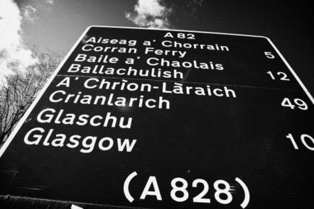 The non-issue of Gaelic in the indyref debate | Referendum 2014 | Scoop.it