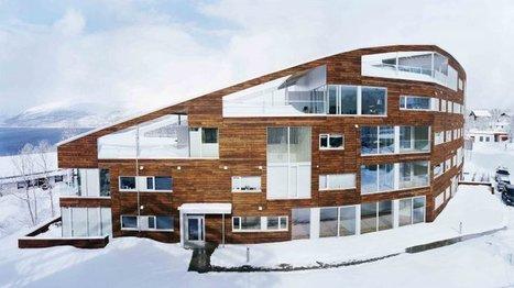Brinken Terrace | Arquitectura: Plurifamiliars | Scoop.it