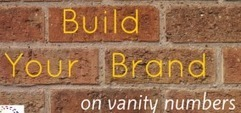 Build Your Brand on Vanity Number | Technology | Scoop.it