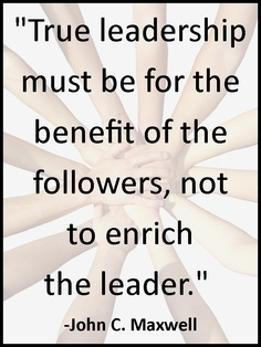 True Leadership | Leadership Advice & Tips | Scoop.it