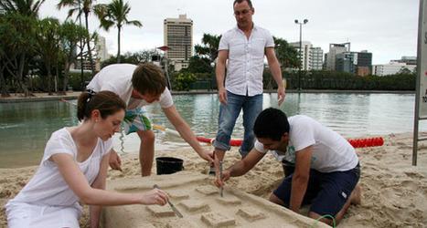 Team Building – Corporate Workshops & Events – Brisbane | Creative Team Building | Online News | Scoop.it