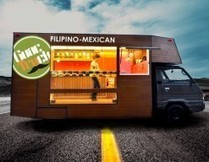 Guactruck Mobile Eatery | Vertical Farm - Food Factory | Scoop.it