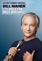 Watch Bill Maher… But I'm Not Wrong Movie 2010 | sdmmovies.com | Funny Pic And Wallpapers | Scoop.it