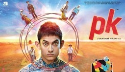 The film was not offensive - Delhi High Court said about PK | Celebgaz | Scoop.it