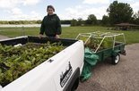 Farm in a truck takes garden and fresh produce on tour across Genesee County | This Gives Me Hope | Scoop.it