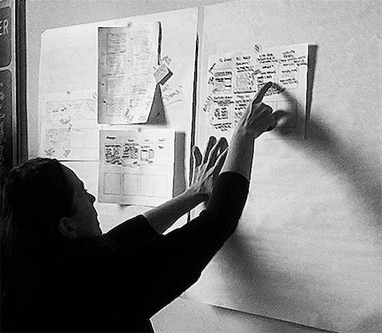 Design Studio and Agile UX : Process and Pitfalls | UX Magazine | UXploration | Scoop.it