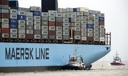 Shipping 'progressives' call for industry carbon emission cuts | Green Imagineering | Scoop.it