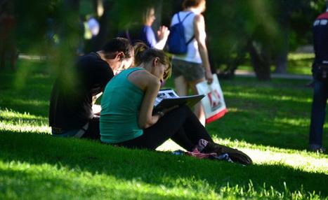 Aprende cómo aumentar tu capacidad de lectura   Educacion, ecologia y TIC   Scoop.it