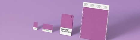 Ladies and Gentlemen, Introducing the 2014 Color of the Year | It's Show Prep for Radio | Scoop.it