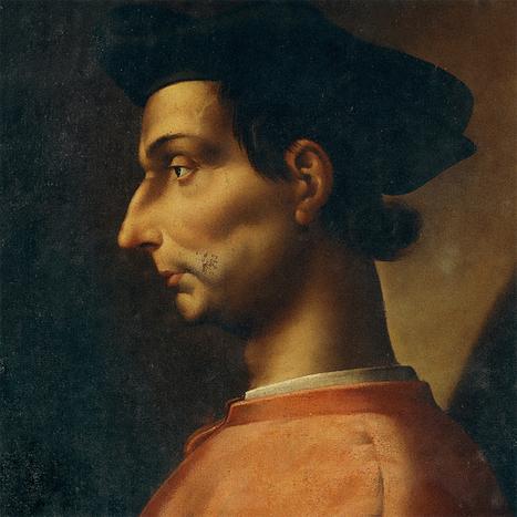 Vida de Maquiavelo (II)   Cualli Lectura y Educación   Scoop.it