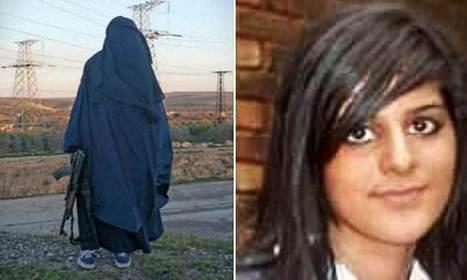 Jihadi 'bride-maker' is student from London | The Pulp Ark Gazette | Scoop.it