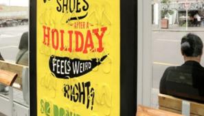 Publicidad exterior que se convierte en una manta para tu picnic | Publicidad y comunicación | Scoop.it