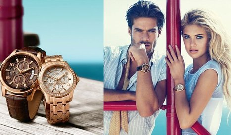 Tips for buying watches: A trendy accessory for men and women!! | Life Style | Scoop.it