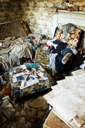 How to Clean a Hoarder's House | Landlord tips and housing news | Scoop.it