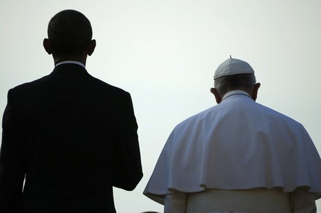 Why Pope Francis Sounds Like a Democrat | Gender, Religion, & Politics | Scoop.it
