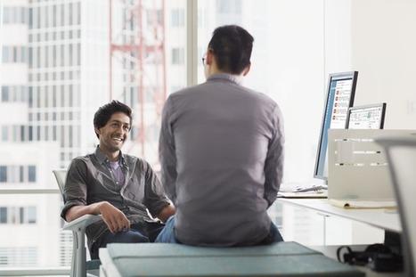 DSI et directions métier, une relation qui a de l'avenir | End User Computing | Scoop.it