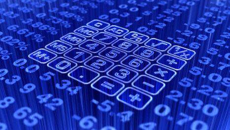 Why Big Data Matters to Finance - insideBIGDATA | Big Data for Finance | Scoop.it